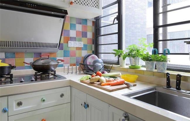 厨房清洁小妙招 学会这些入住以后依然能光洁如新
