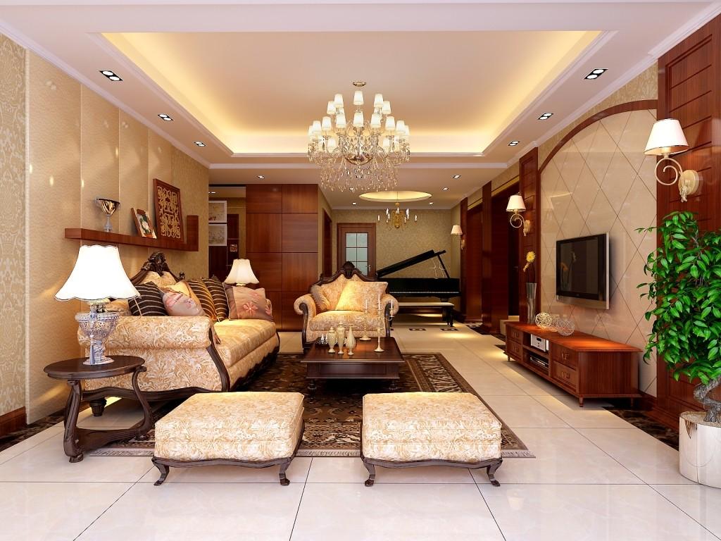 客厅装修规划的五大要素